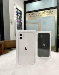 _iPhone 11 de 64 Gb Lacrado - Oferta do dia!!! ( Pronta Entrega )