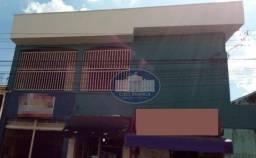 Casa comercial à venda, Novo Paraíso, Araçatuba - CA0721.