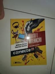Livro Didático Conecte/ Texto e Interação