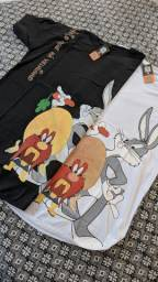 Camisetas Desenho Animado