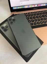iPhone 11 Pro Max (512GB) Garantia até 03/22