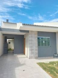Casa com 03 Quartos sendo 01 suíte - Jd São Paulo II - Sarandi PR