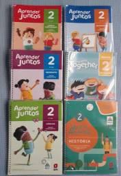 Aprender juntos 2° ano