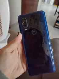Motorola One Vision *QUEBRADO*