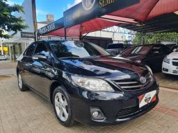Toyota Corolla XEI ano 2012 automatico