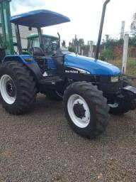 Trator TL 75 2002 todo revisado