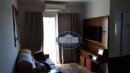Apartamento com 2 dormitórios à venda, 56 m² por R$ 155.000,00 - Conjunto Habitacional Dou