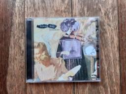 CD Green Day Insomniac