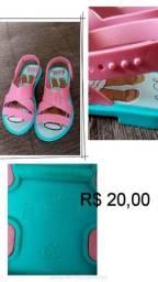 Desapegos d'calçados