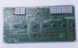 Placa Eletrônica para Câmara de Fermentação