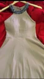 Vendo vestido Victoria Viana( usado )