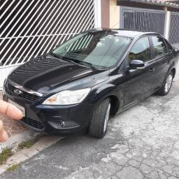 Ford Focus Sedan GLX 2.0 2013 Automático