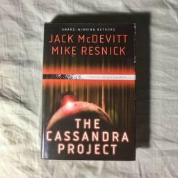 Livro The Cassandra Project