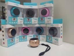 Caixa de som feitum mini speaker n 03*são luís