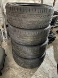 Jogo pneus Sailun atrezzo 275 45 r21