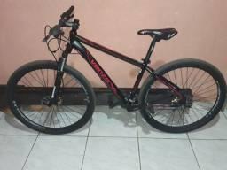 Bicicleta aro 29 para trilha
