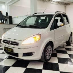 Fiat Idea Essence 1.6 16v E.torq Flex 2015 Completo 79.000km