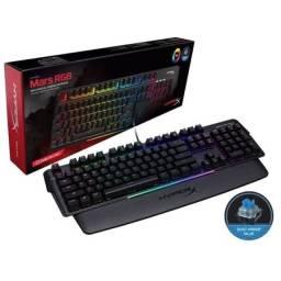 Teclado Gamer Hyperx Mars RGB