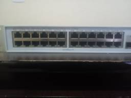 Switch 4500 26 portas