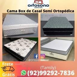 UniBox de Casal Entrega Rápida e Grátis