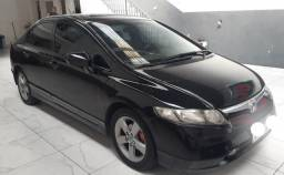 HONDA CIVIC LXL MANUAL COM GNV FINANCIO