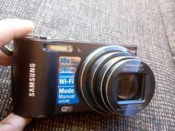 Camera fotográfica Samsung nova