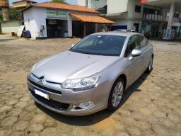Vendo citroen c5 - ano 2009/2010 - exclusive