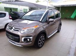 Citroen Aircross 1.6 glx 2011 manual flex