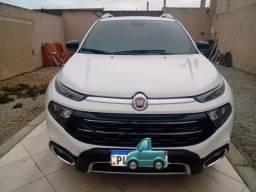 Título do anúncio: Fiat Toro volcano