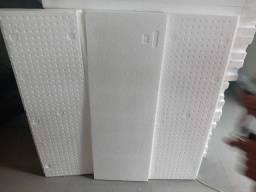 Vigotas, Isopor injetado para laje pré-moldada, EPS,