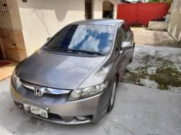 New Civic 2009 - Auto - Blindagem A1