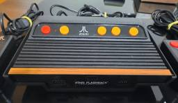 Console Atari Flashback 7 com 101 jogos
