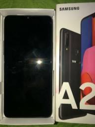 A20 S novo