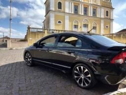 Honda Civic lxs 1.8 aut.