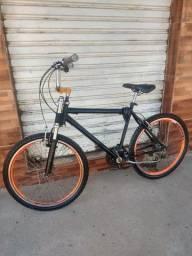 Bike toda top amortecedor
