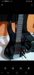 Bass tagima millenio 5c