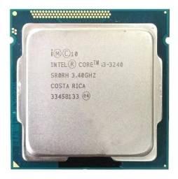 Processador Intel Core i3-3240 - 3.40GHz