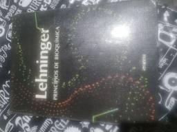 Livro de Bioquímica