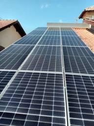 FG energia solar