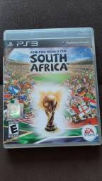 Fifa 2010 ps3 copa do mundo