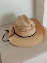 Chapéu infantil número 55 Usado apenas 1x