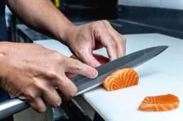 Sushiman em botafogo CLT