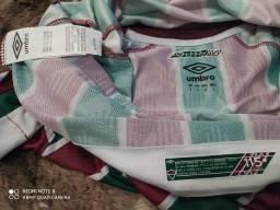 Team Royal apresenta! Fluminense edição 115 anos