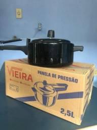 Crediarista Ferreira