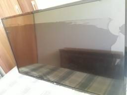 "Smart TV, LG Tela 43"""