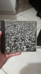 CD George Michael - Listen Without Prejudice