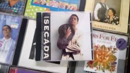 Título do anúncio: Cd original Jon Secada - Just Another Day conservado!