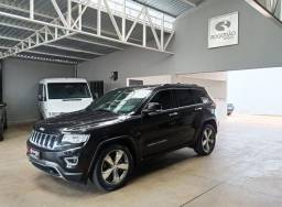 Jeep Grand Cherokee 3.0 V6 Crd Limited 4x4 2015