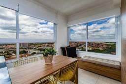 Apartamento à venda com 3 dormitórios em Nova america, Piracicaba cod:U139384