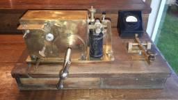 Telegrafo de fita, Antigo